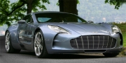Worlds Fastest Aston Martin