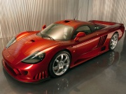 List for Top 10 Fastest Cars